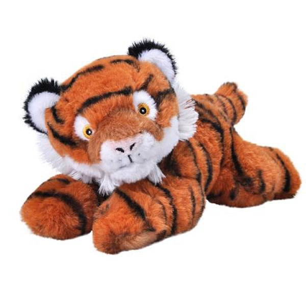 TIGER ECOKINS MINI PLUSH