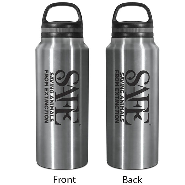 SAFE STAINLESS STEEL GROWLER