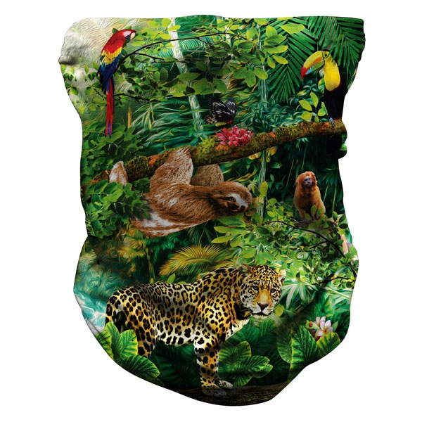 ADULT RAINFOREST NECK GAITER