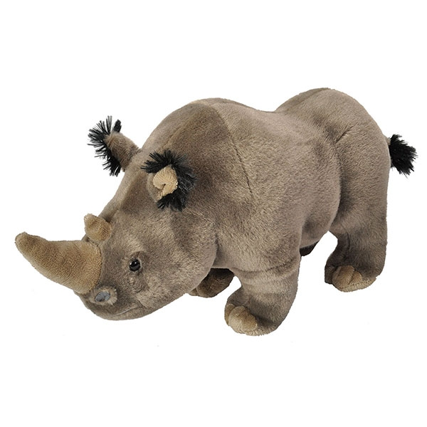 ADULT RHINO PLUSH